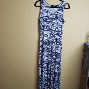 Dash Maxi dress sz XS